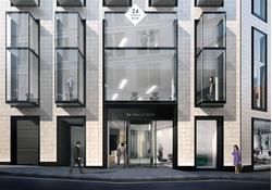 24 Savile Row