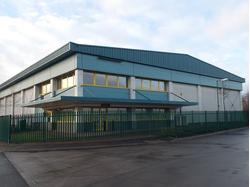 Unit 2A Bearing Drive, Wolverhampton