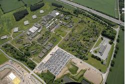 Sovereign Park, J1 M54 / J10A M6, South Staffordshire