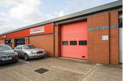 SLOUGH | 282 Aberdeen Avenue, Slough Trading Estate, Slough, Berkshire