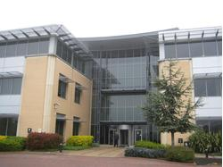 Aquarius, Birmingham Business Park, Solihull