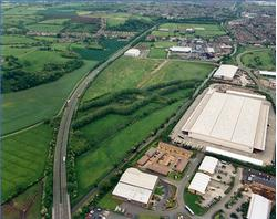 Plot 3 Centrum West, Phase 2, Centrum 100 Commercial Park, Burton on Trent