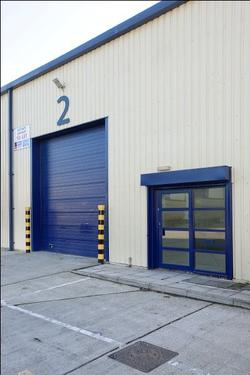 HAYES | Unit 2, Clayton Business Centre, Hayes, Middlesex