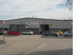 Unit 26  27 Bourne Industrial Park, Bourne Road, Dartford, DA1 4BZ