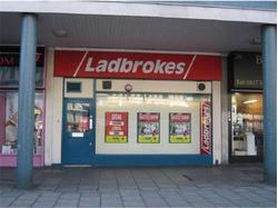 Retail Property To Let in Bristol