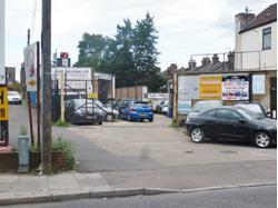 Garage Workshops Investment