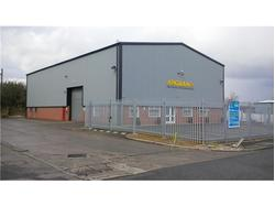Detached modern warehouse / industrial unit - To Let (May Sell)