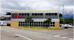 Unit 5A Trinity Business Park, Waldorf Way, Wakefield, WF2 8EF