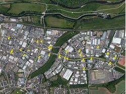 Matford Green Business Park, Marsh Barton Trading Estate, Exeter, EX2 8LB