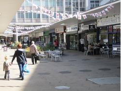 19A St. George's Walk, Croydon, Surrey CR0 1YH