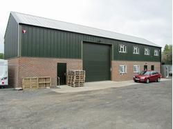Unit 3 Shortgate Industrial Park, The Broyle, Nr Ringmer
