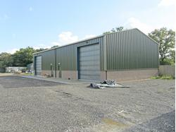 Unit 4 Shortgate Industrial Park, The Broyle, Nr Ringmer