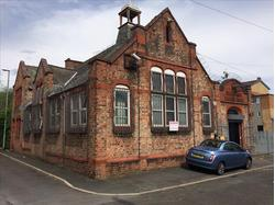 Old Thomas's School House, North Street, Manchester, M12 6PN
