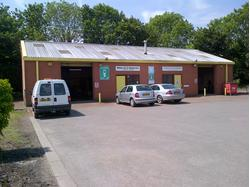 Units 5a & 5b, Roughmoor Industrual Estate, WILLITON, TA4 4RF
