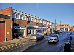 Town Centre Commercial Investment in Wakefield