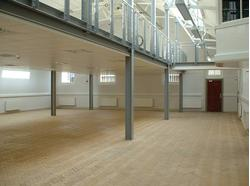 Located in Maritime Greenwich. 8,000 sq.ft building with 20 car-parking spaces. Currently used for offices with excellent development potential.