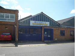 Gloucester - City Business Park (Industrial)