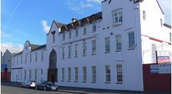 Maritime House, 143, Woodville Street, Glasgow, G51 2RQ