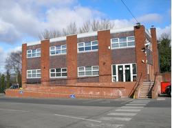 Ground Floor Office Suites, Oak House, Watling Street Business Park, Cannock