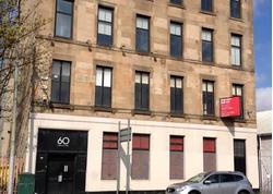 60 Tradeston Street, Glasgow
