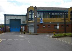 Unit O River Road, Lyon Business Park, Barking