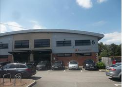Carrera Court, Unit 5, Rotherham