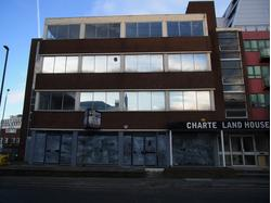 Unit A Charterland House 32 Queens Road, Coventry, CV1 3EH