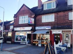 31 Abbey Road, West Bridgford, Nottingham NG2 5NG