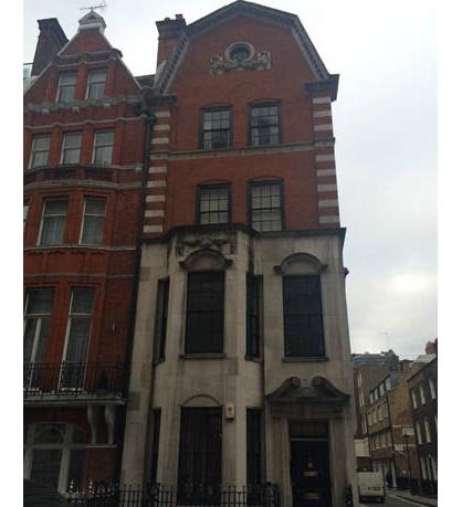 Freehold Building to Let - Welbeck Street, London, W1