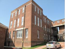2 Cathedral court, Southernhay East, Exeter, Devon, EX1 1AF