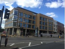 Prominent New Build Large Corner Commercial Unit For Sale/To Let - London Road, Croydon, CR0 3PA