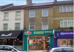 Prime Retail Investment let to Papa Johns- High Street, Penge, London, SE20 7EU