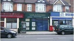241 Lower Addiscombe Road, Croydon, CR0 6RD