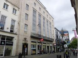 SHOP TO LET Liverpool – 24/26 Bold Street (Combination with 18/20 Available Subject to Vacant Pos… Advert Description