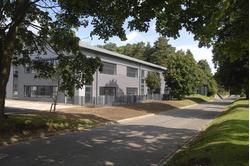 Regent Park, Princes Estate, Princes Risborough, HP27 9PX