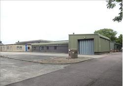 Scottow Enterprise Park Building 14A, Jaguar Drive, Norwich, NR10 5GB