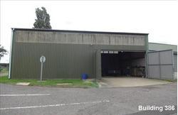 Scottow Enterprise Park Various B8 Units: 1,000 -, Jaguar Drive, Norwich, NR10 5GB