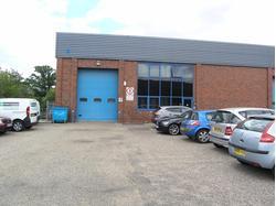 Unit 4 Crown Gate, Severalls Park, Colchester, Essex