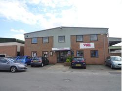 19 Bankside, Station Field Industrial Estate, Kidlington, OX5 1JE