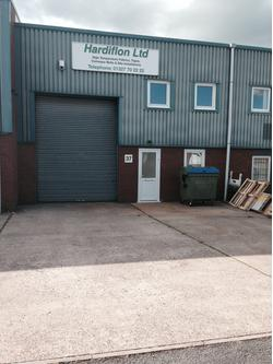 37 Brunel Close, Drayton Fields Industrial Estate, Daventry, NN11 8RD