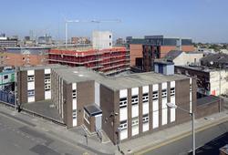 Copperas Hill, Liverpool, L3 5LD