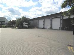 TO LET - WAREHOUSE / INDUSTRIAL UNIT TO BE REFURBISHED Unit 14, Newtons Court, Crossways Business Park, Dartford, Kent