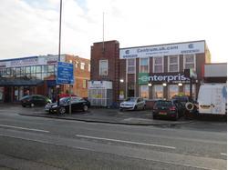 281-285 Talbot Road, Stretford, Manchester, M32 0YA