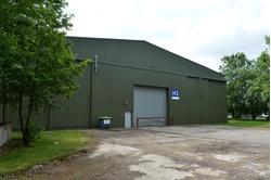 Hangar 3, Westcott Venture Park, Aylesbury, HP18 0PH