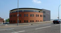 The Alcora Building, Allesley Street, Birmingham, B6 4NF
