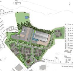 Astley Business Park Industrial Land, Chaddock Lane, Wigan, M29 7LB