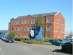 4 Webb Ellis Business Park, Rugby, CV21 2NP