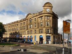 Manchester Victoria Railway Station, Manchester, M3 1WY