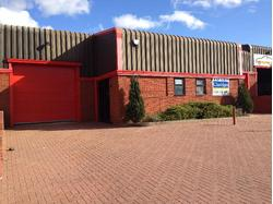 2 Gresley Close, Drayton Fields Industrial Estate, Daventry, NN11 8RZ