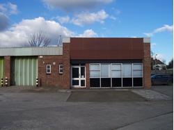 Unit 6 Badminton Road Trading Estate, Bristol, BS37 5NS